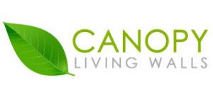 Canopy Living Walls